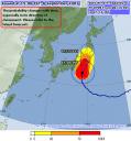 Tajfun Tokyo